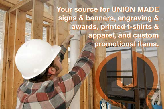 Home Union Made Promotions