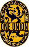 Painters and Allied Trades International Union logo